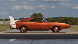 Dodge Charger Hemi Daytona