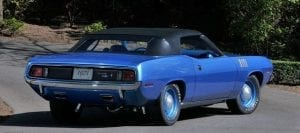 Most Expensive And Rarest Plymouth Ever