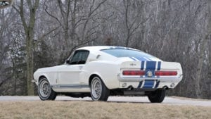 Rarest Mustang Ever - They Don't Get Any Rarer Than This!