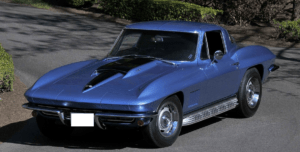 1967 Chevrolet Corvette L88 Coupe – Ultra Rare!