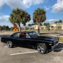 1967 Chevrolet Chevelle SS Big Block